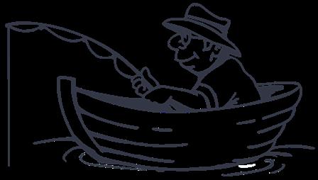 Plastikinės valtys, gamyba, varikliai, echolotai, priekabos, servisas.