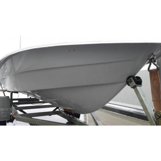Plastikinė valtis STARKIS M415