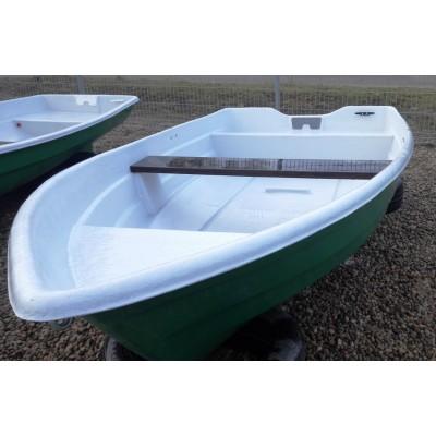 Plastikinė valtis NIKA 310