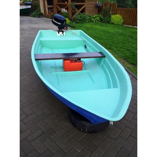 Plastikinė valtis STARKIS 353