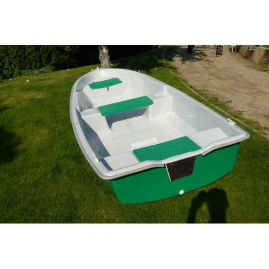 Plastikinė valtis STARKIS Plius