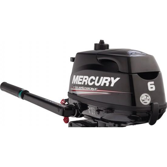 Pakabinamas variklis Mercury F6MH